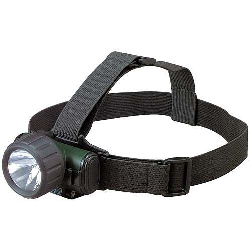 Coleman Floating Headlamp Flashlights Unlimited Products