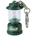 Coleman Lantern Key Fob - Green  (click to enlarge)
