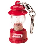 Coleman Lantern Key Fob - Red  (click to enlarge)