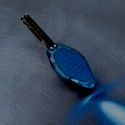 INOVA MicroLight - Cobalt Blue / Clear  (click to enlarge)