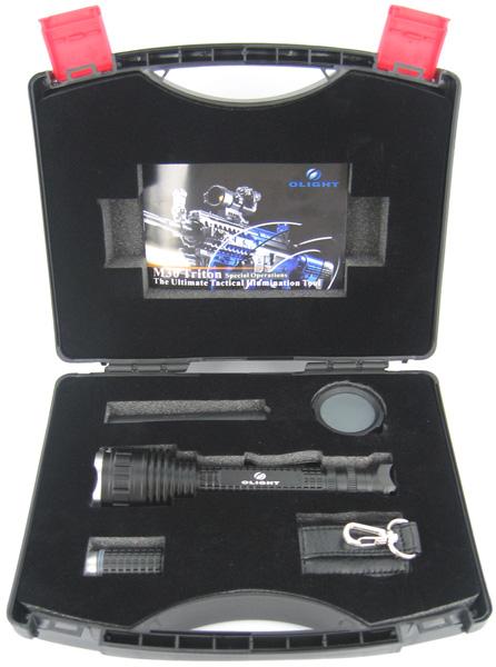Olight M30 Triton Flashlights Unlimited Products