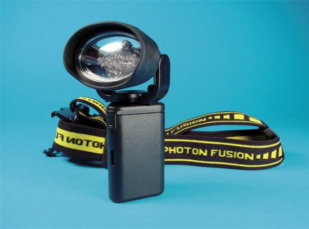 Photon Freedom Fusion Flashlights Unlimited Products