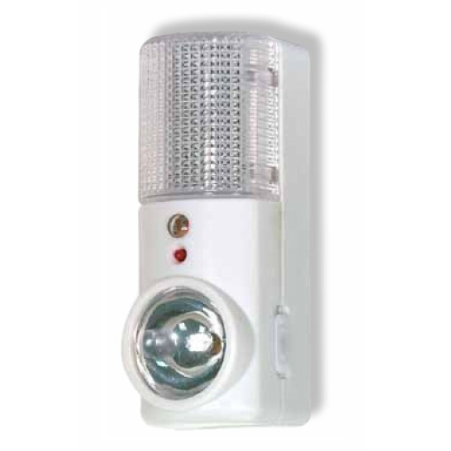 Satco Led Emergency Lights Flashlights Unlimited Products