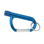 Flashlights Unlimited Carabiner  (click to enlarge)