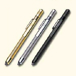 Streamlight Stylus 3 - Gold / Silver / Black  (click to enlarge)